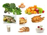 Good Healthy Food