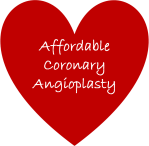 Affordable Coronary Angioplasty