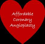 Affordable Coronary Angioplasty